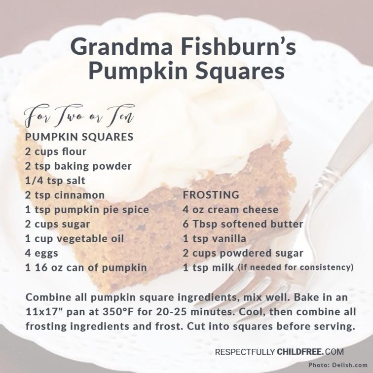 Pumpkin Squares (1)