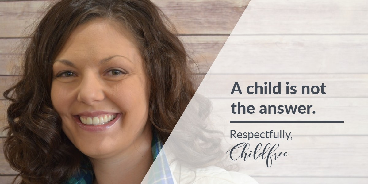 Who Will Take Care Of The Childfree When They're Old?