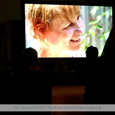 2017 NotMom Summit