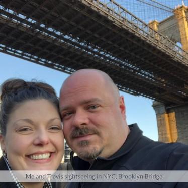 Blair Larae, Brooklyn Bridge