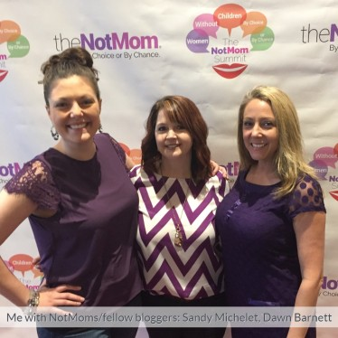 Blair Larae, Sandy Michelet, Dawn Barnett